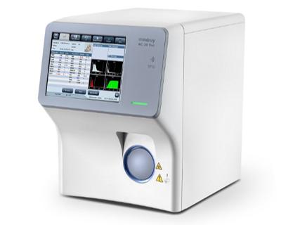 weterynaryjny analizator hematologiczny 4diff