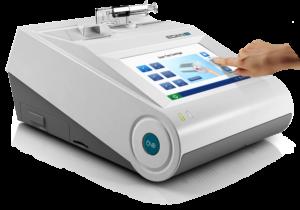 analizator parametrów krytycznych EDAN i15